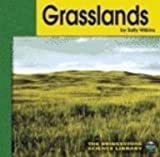 img - for Grasslands (Ecosystems) book / textbook / text book