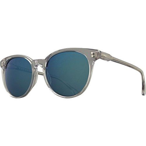 RAEN Optics Unisex Norie Arctic Crystal - Sunglasses Carl Zeiss