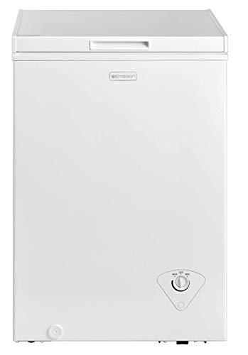 Emerson - Congelador de pecho (redondo): Amazon.es: Grandes ...