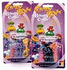 Crazy Bones Bone Cage