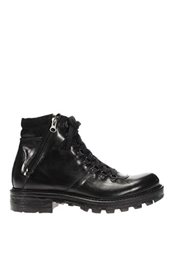 Nero Giardini - Zapatillas para deportes de exterior para hombre negro negro 40 negro