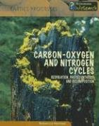 Nitrogen Cycle (Carbon-Oxygen and Nitrogen Cycles: Respiration, Photosynthesis, and Decomposition (Earth's Processes))