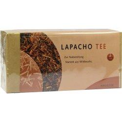 LAPACHO TEE Filterbeutel 25 St