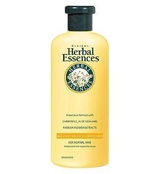 Herbal Essences Acondicionador de Classics humedad equilibrio 400 ml: Amazon.es: Belleza