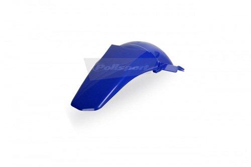Polisport 8561400002 rear fender blue yam 8561400002