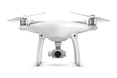 DJI P4-R Phantom 4 Drone Smart Return Home (Refurbished) from DJI