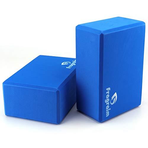 Yoga Blocks Strap Set Stretching