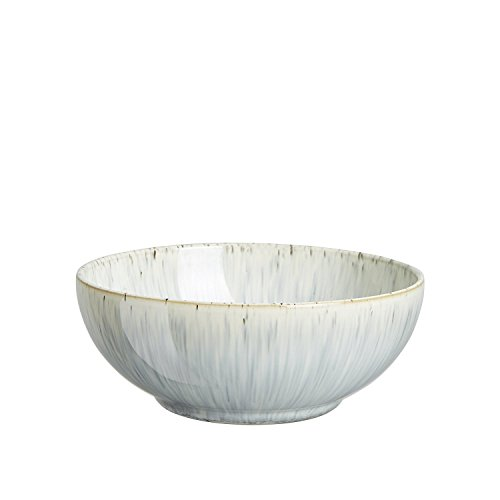 Denby Halo Kitchen Collection Cereal Bowl, Set of 4 by Denby