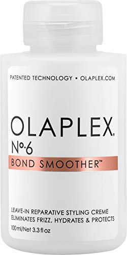 Olaplex No 6 Bond Smoother, 3.3 Fl. Oz. (Big 6)