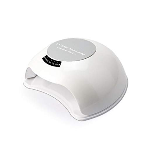 Ktyssp New 48W Cordless LED/UV Nail Lamp Gel Polish Nail Light Dryer Wireless Rechargea from Ktyssp Nail Art