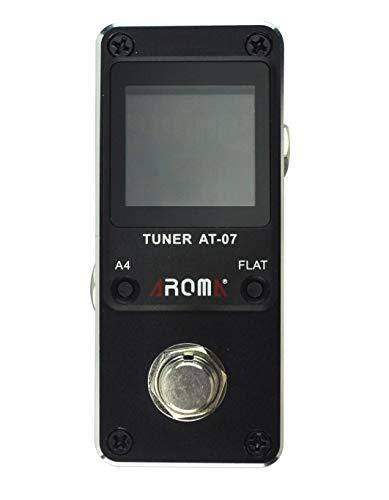 Aroma Guitar Tuner Pedal