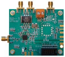 Evaluation Board, PLL Frequency Synthesizer, Ultra Low Noise Integrated VCO by Texas Instruments