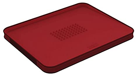79bfc20823ad Image Unavailable. Image not available for. Color  Joseph Joseph 60004 Cut    Carve Multi-Function Cutting Board