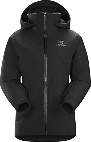 Arc'teryx Fission SV Jacket Women's (Black, Medium)