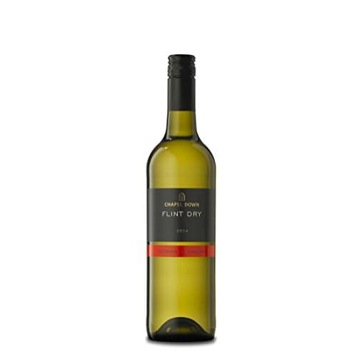 317FWTiSa%2BL Chapel-Down-Flint-Dry-Still-White-Wine-750ML