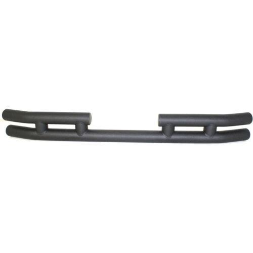 Cj5 Tub (Perfect Fit Group REPJ542404 - Vndr # 6-85231|Jeep Products||Rear Tub Bumper Cj5, Cj7 |Textured)