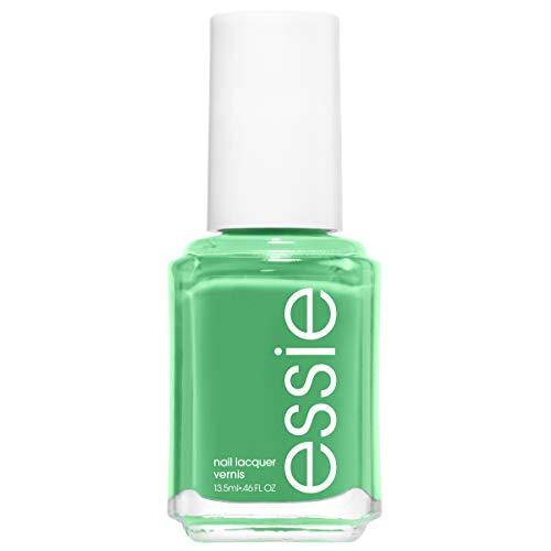 Essie Nail Polish Glossy Shine Finish Mojito Madness 0 46 Fl Oz