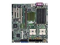Super Micro EATX MBD DUAL XEON E7501-533 FSB U160 DDR GETH LAN ( X5DMS-6GM-O ) Ddr Eatx Motherboard