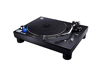 Technics Sl-1210Gr - Tocadiscos de Disco Directo (Negro): Amazon ...