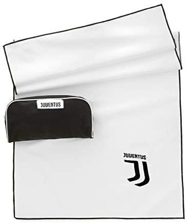 Juve/_ Telo Sport in Microfibra con Beauty f.c 50x100cm