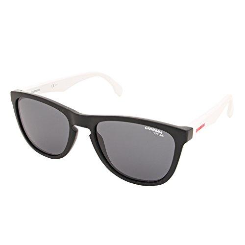 5042 Carrera Matt Grey Black Negro Blue Sonnenbrille S 6qF14