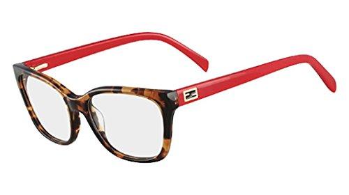 fendi eyeglasses frames women - 2