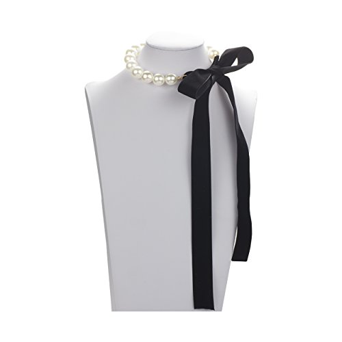 Boosic Classic Imitation Leather Necklace