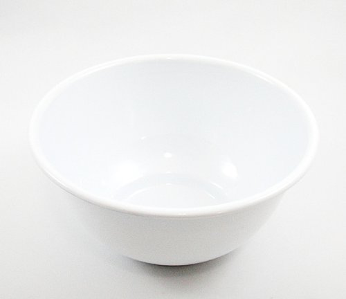 Bowl L (White) by Country Heart One (Image #1)