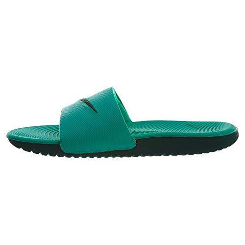 Femme Sport midnight Multicolore Wmns Kawa clear Slide De Sandales Green 301 Nike Emerald w6XYqvxv