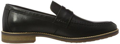 nero Nero Senza Marc Lacci Scarpe 00325 Stringate Shoes Uomo 8z6q1TO