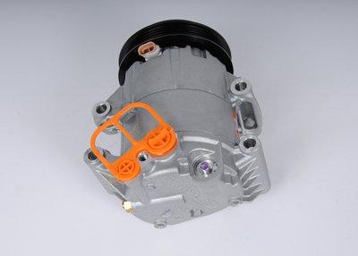 ACDelco 15-21132 GM Original Equipment Air Conditioning Compressor