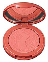 tarte Amazonian Clay 12-Hour Blush Size 0.2 oz.# COLOR Blissful - shimmering warm peach