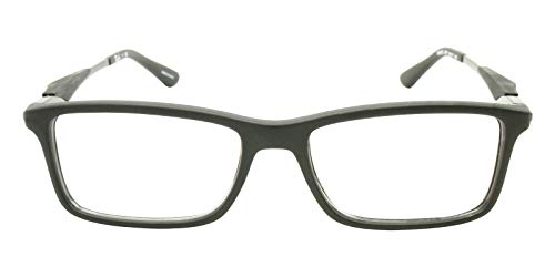 Ray-Ban Liteforce RB7023 - 2077 Eyeglasses Matte Black 55mm