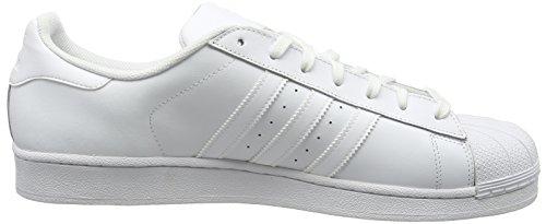 Adidas Foundation Unisex Ginnastica Superstar Da Scarpe grT6gxwA