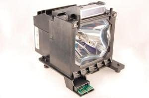 NEC MT60LP replacement projector lamp bulb with housing replacement lamp