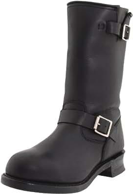 Dingo Men's Rob Boot,Black,7 D US