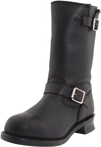 Dingo Men's Rob Boot,Black,9.5 D US