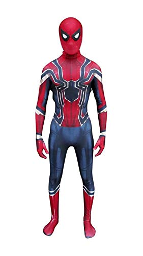 CosplayLife Homecoming Iron Spider-Man (XL)   (Spider Web Man Marvel)