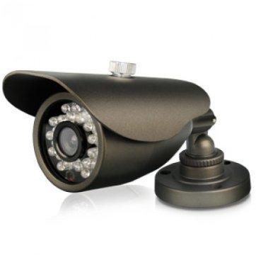 - SWN33 - SWANN PRO-655 NIGHT SECURITY CCTV CAMERA 25M NIGHT VISION 540TVL 1/3