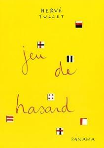 Album Jeu de hasard [French] Book