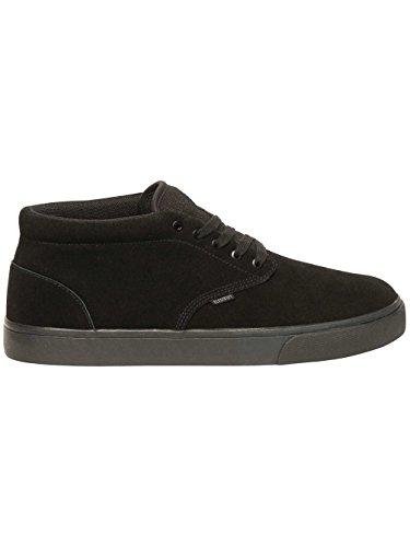 Element Uomo Nero Sneakers Sneaker Preston Herren w4pqv4AU