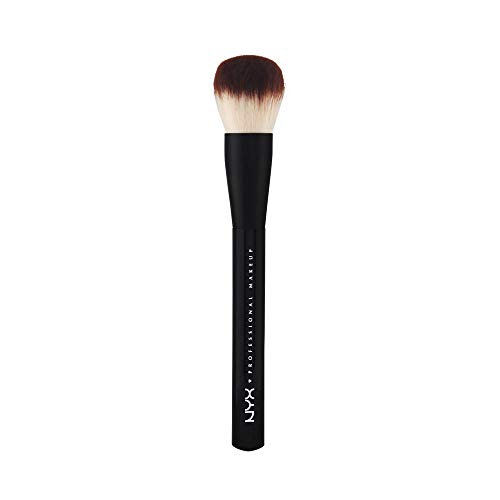 NYX PROFESSIONAL MAKEUP Pro Multi-Purpose Buffing Brush (Best Pro Makeup Brushes)