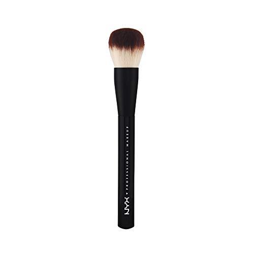 Multi Purpose Makeup Brush - NYX PROFESSIONAL MAKEUP Pro Multi-Purpose Buffing Brush