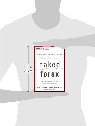 317Fkm2mfCL - Naked Forex: High-Probability Techniques for Trading Without Indicators