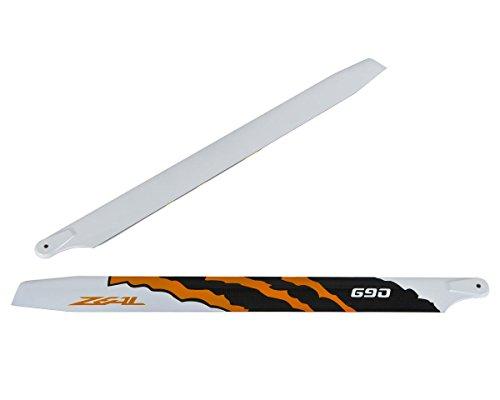 - Zeal 690mm