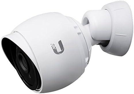 Ubiquiti Unifi UVC-G3 – Network Surveillance Camera – Outdoor – Weatherproof – Color Day Night – 3.6mm Lens – 4 MP – 1920 X 10