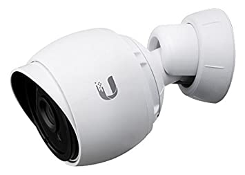 Ubiquiti Unifi UVC-G3 – Network Surveillance Camera – Outdoor – Weatherproof – Color Day Night – 3.6mm Lens – 4 MP – 1920 X 10