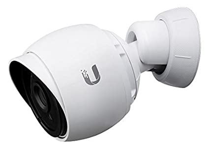 Ubiquiti Unifi UVC-G3 - Network Surveillance Camera - Outdoor -  Weatherproof - Color (Day&Night) - 3 6mm Lens - 4 MP - 1920 X 10
