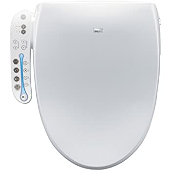 Smartbidet Sb 110 Electric Bidet Seat For Elongated