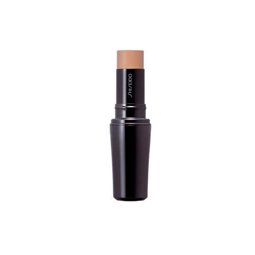(Shiseido The Makeup Stick Foundation SPF 15, B40 Natural Fair Beige, 0.35 Ounce )